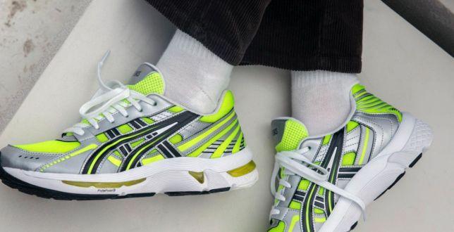 Sport style: sneakersy japońskiej marki teraz na gigantycznej wyprzedaży. Flagowe modele kupisz za ułamek ceny!