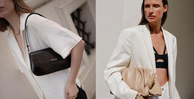 Street style: Gino Rossi obniża ceny torebek, które pokochały influencerki. W te modele warto zainwestować!