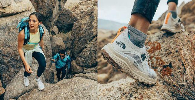 Wyprzedaż The North Face. Te damskie sandały trekkingowe są mega wygodne i mocno przecenione!