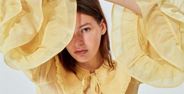 Polska marka: Ta limitowana kolekcja Reserved Re.Design powstała przy współpracy z pokoleniem Z. Oto modne ubrania na nowy sezon w duchu vintage