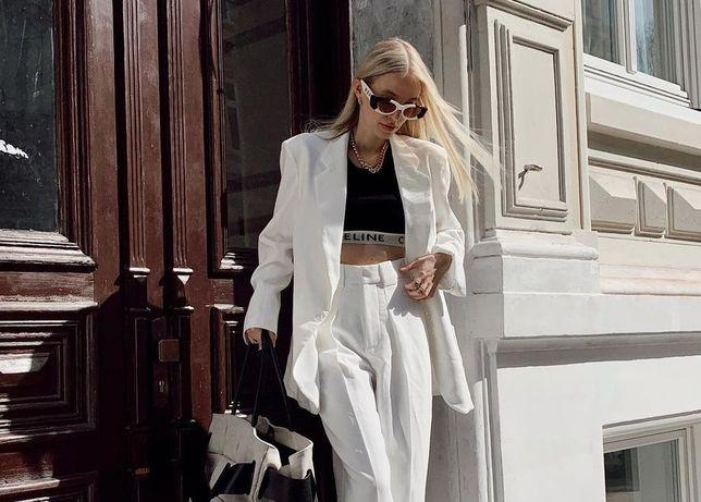 Te spodnie na lato są eleganckie i bardzo komfortowe! Pokochasz je za luźny krój