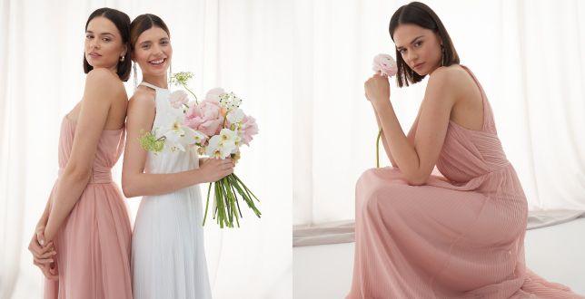 Nowa kolekcja Mohito w eleganckiej wersji. Przedstawiamy najmodniejsze sukienki na wesele