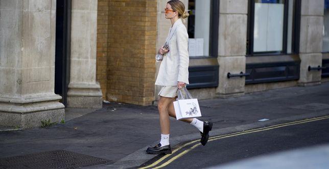 Modne buty na wiosnę? Eleganckie mokasyny! Ponadczasowe modele kupicie w sieciówce