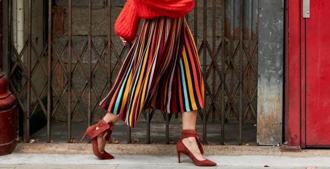 Summer trends: najładniejsze spódnice boho. Kolorowe modele odmłodzą i dodadzą sylwetce lekkości