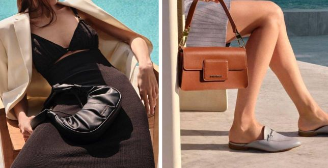 SALE: torby Gino Rossi na sezonowej wyprzedaży. Najbardziej kultowe modele z Instagrama ze sporym rabatem!