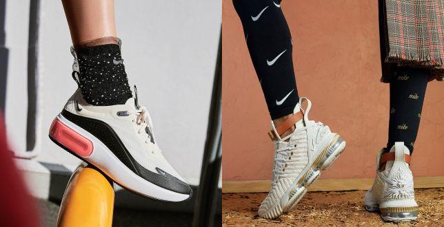 Hot sale: sneakersy Nike przecenione nawet o połowę. Te flagowe modele marki warto mieć w szafie!