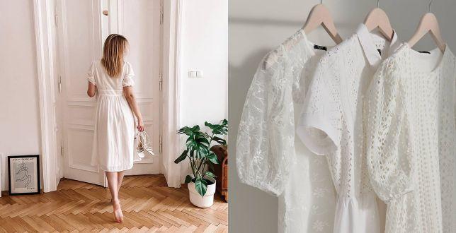 Moda 50+: dojrzałe kobiety uwielbiają te sukienki! Są zwiewne i odejmują lat. Hity z sieciówki