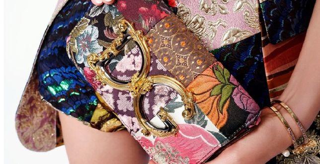 Hot sale: Te luksusowe torebki są bardzo drogie, ale nie na tej wyprzedaży. Dolce&Gabbana przeceniona aż o 55%! Tak tanio jeszcze nie było