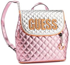 Plecak GUESS - Brielle (ML) HWML75 81320 PMU