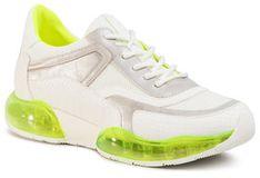 DKNY Sneakersy Blake K1047872 Biały