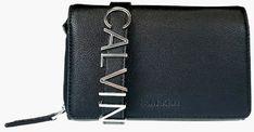 "Calvin Klein Jeans ""Wallet Mini"" Black"