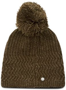 Czapka SALOMON - Kuba Beanie C14251 08 S0 Olive Night