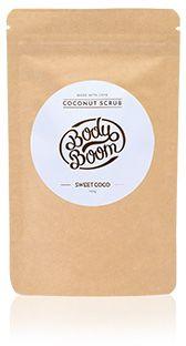 Peeling Kokosowy Sweet Coco 100g