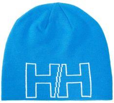 Czapka HELLY HANSEN - Outline Beanie 67147 Electric Blue 639