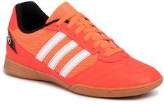 Buty adidas - Super Sala J FV2639 Solred/Ftwwht/Cblack