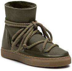 Inuikii Buty Sneaker 70202-5 Zielony