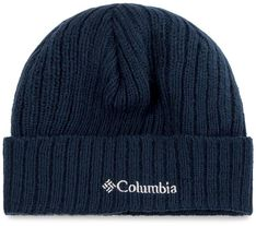 Czapka COLUMBIA - Watch Cap 1464091 Navy 464