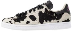 ADIDAS ORIGINALS - STAN SMITH - Sneakersy niskie - czarny