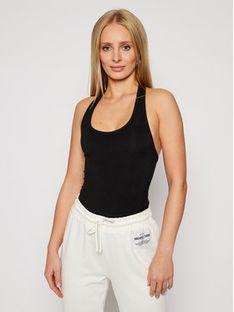 Dsquared2 Underwear Top D8D403230 Czarny Regular Fit