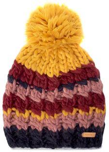 Czapka BARTS - Feather Beanie 34660172 Yellow
