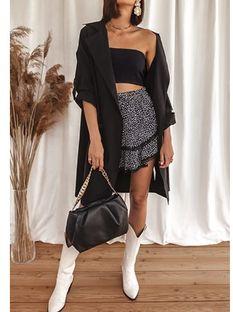 Sukienka Latika czarny