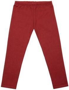 Primigi Legginsy 44122711 Czerwony Slim Fit