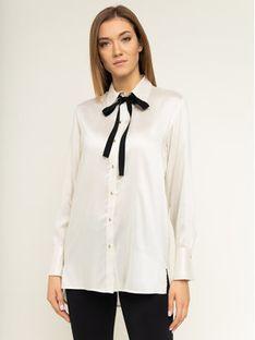 Pennyblack Koszula Elba 21140219 Beżowy Regular Fit