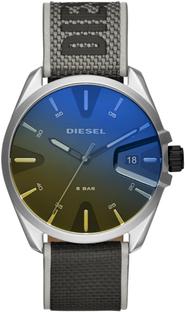 Zegarek DIESEL - MS9 DZ1902 Gray/Colorful/Silver