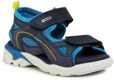 Sandały ECCO - Biom Raft 70066251122 Night Sky/Olympian Blue