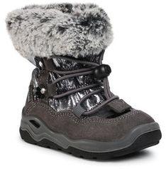 Primigi Śniegowce GORE-TEX 6362611 M Szary