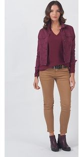 Spodnie damskie Chattawak