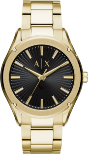 Zegarek ARMANI EXCHANGE - Fitz AX2801 Gold/Gold
