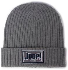 Czapka JOOP! JEANS - Laros 30017707  041
