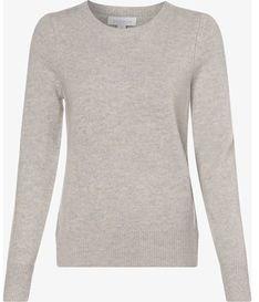 Sweter damski Brookshire z wełny