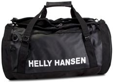 Torba HELLY HANSEN - HH Duffel Bag 2 68006-990  Black 990