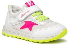 Primigi Sneakersy 7372233 S Biały