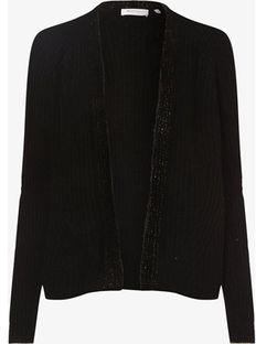 Sweter damski Rich & Royal czarny