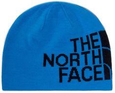 Czapka THE NORTH FACE - Rvsbl Tnf Banner Bne NF00AKNDME91 Clrlkebl/Tnfblk