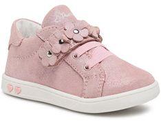 Primigi Sneakersy 7404200 Różowy
