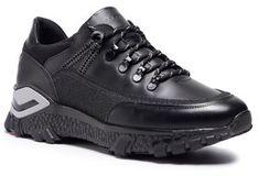Lloyd Sneakersy Bob 20-535-10 Czarny