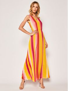 Escada Sport Sukienka wieczorowa Dacantrell 5032734 Kolorowy Regular Fit