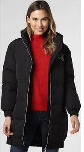 Love Moschino płaszcz damski