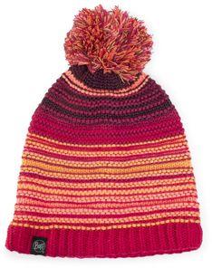 Czapka BUFF - Kinitted & Polar Hat Neper 113586.559.10.00 Bright Pink