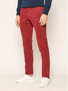 Digel Spodnie materiałowe Kim 88140 Szary Modern Fit