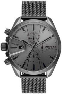 Zegarek DIESEL - Ms9 Chrono DZ4528 Grey/Grey