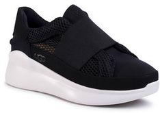 Ugg Sneakersy W Libu Lite 1110876 Czarny