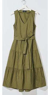 Sukienka zielona Mohito