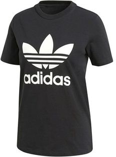 Bluzka damska adidas Originals czarny