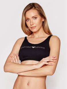 Emporio Armani Underwear Biustonosz top 164403 1P227 00020 Czarny