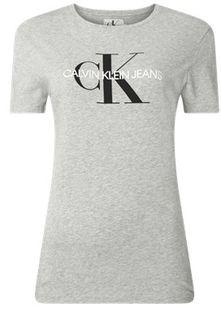 Bluzka damska Calvin Klein z napisami